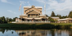 Glimmerglass Festival Theater