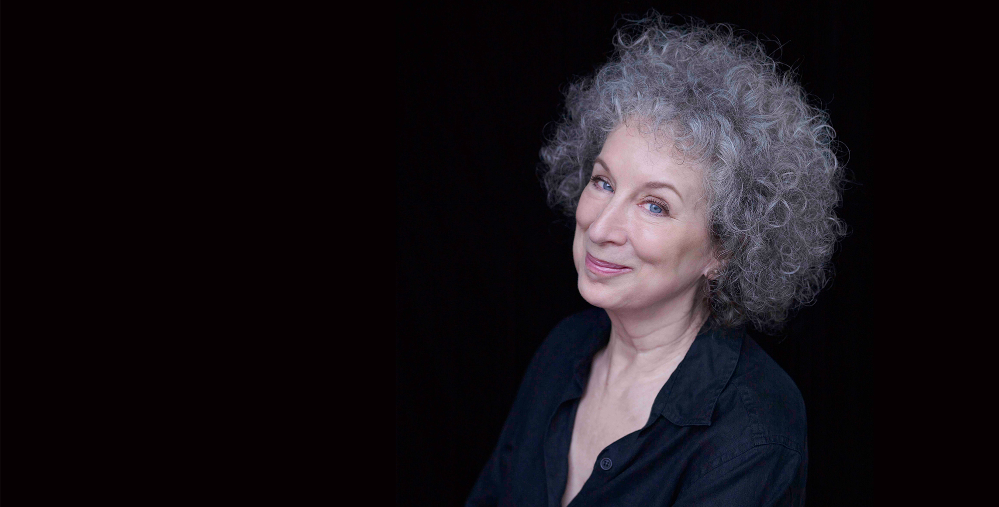 Margaret atwood the glimmerglass festival for The atwood