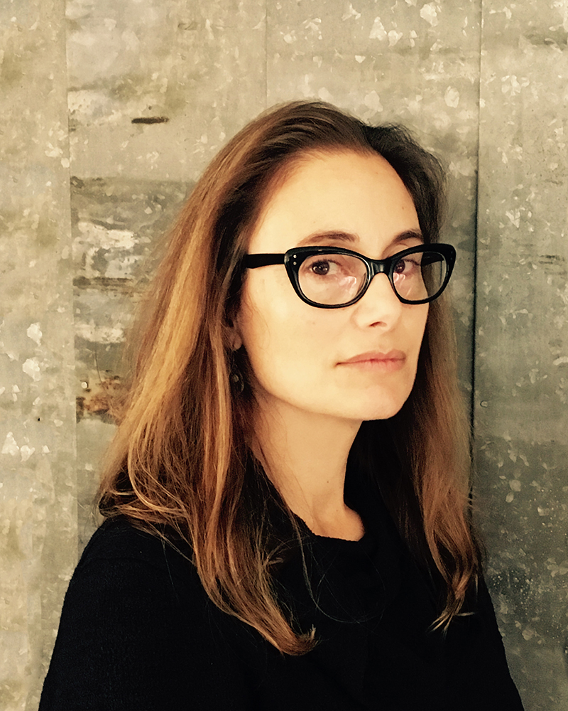 Literary Conversations: Dana Spiotta